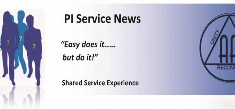 PI Service News