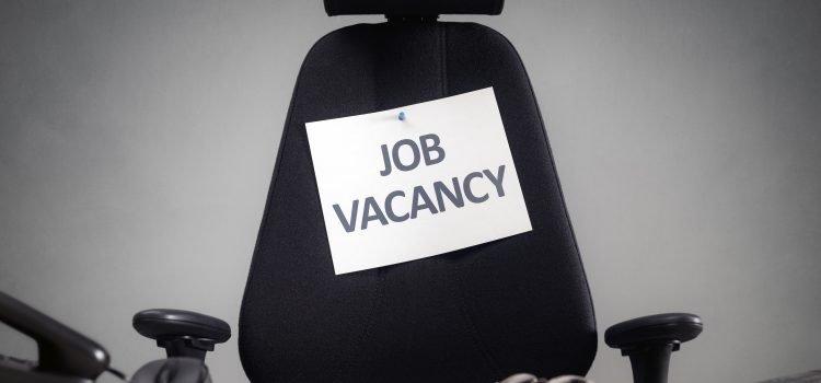 Inter-Group Vacancies