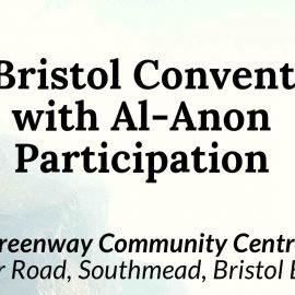 Bristol Convention Posponded