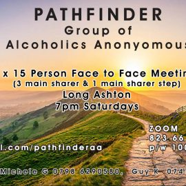 Pathfinder Meeting
